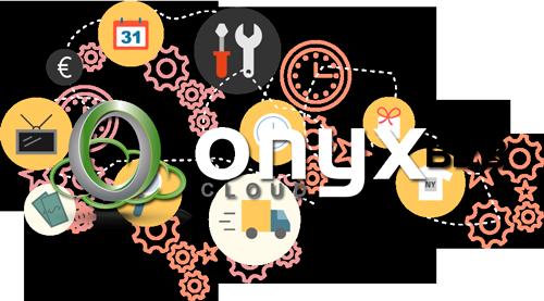 Onyx Cloud B2B
